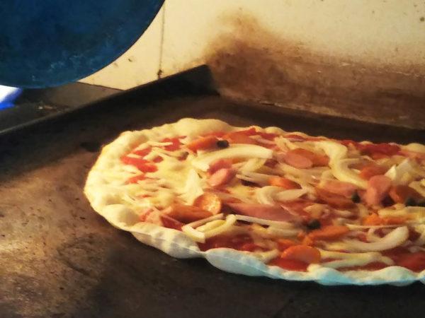 イタリア料理フルット