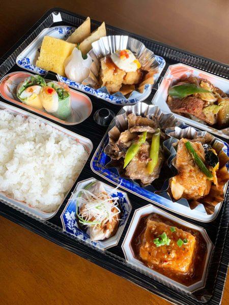 中国料理 海龍