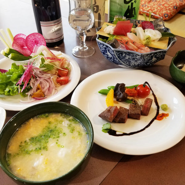 Food Dining 光祐