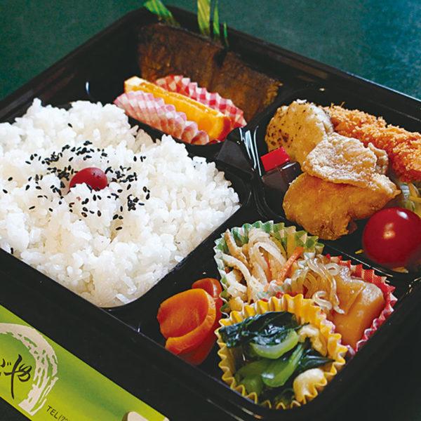 瓢家お弁当