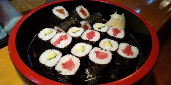 新駒巻き寿司