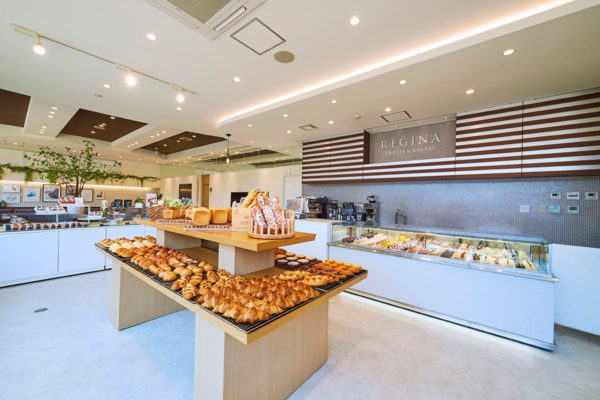 REGINA SWEETS&BAKERY
